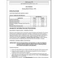 Pontiac GTO Steering Wheel & Column Service and Repair Manual 2004 $5.95