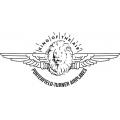 Porterfield-Turner Airplane Logo,Decals!