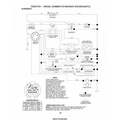 wiring poulan diagram pp11536ka trusted wiring diagrams u2022 rh caribbeanblues co MTD Riding Mower Wiring Diagram Basic Wiring Diagram for a Riding Mower
