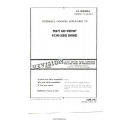 Pratt and Whitney R-1340 Series Engines Overhaul Changes Manual 1954 - 1956