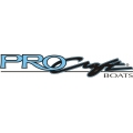"ProCraft Boat Decal/Sticker 13.5'', 28"", 36"" and 47"" wide"