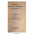 Putman's Automobile Handbook The Care and Management of the Modern Motor-Car $4.95