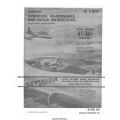Lockheed QF-80F USAF Series Aircraft Operation, Maintenance & Repair Instructions $13.95
