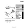 Lockheed RC-12D Warning Star Aircraft TM 55-1510-219-10 Operator's Manual 1991 $5.95