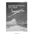 Lockheed RT-33A Shooting Star USAF Series Aircraft Flight Manual/POH 1962 $9.95