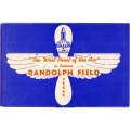 Randolph Field The West Point of the Air $4.95