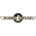 Rearwin Aircraft Decal/Sticker!