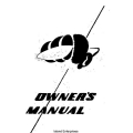 Republic RC-3 Airplane Owner's Manual