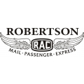 Robertson Aircraft Corporation 1928 Logo Decals!