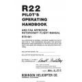 Robinson R22 PILOT'S OPERATING HANDBOOK