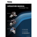Rotax 447 UL, 503 UL & 582 UL Aircraft Engines Operators Manual 2007 $5.95