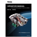 Rotax Type 912 Series Aircraft Engines Operators Manual 2007 $5.95