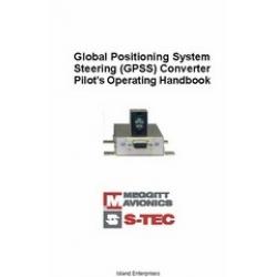 S-Tec (GPSS) Converter Pilot's Operating Handbook 2003