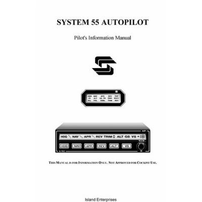 Stec 55 Autopilot Installation Manual