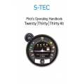 S-Tec Autopilot Pilot's Operating Handbook $2.95