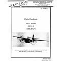Grumman Navy S2F-1 & 2 Tracker Aircraft AN 01-85SAA-1 Flight Handbook 1956