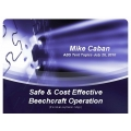 Safe and Cost Effective Beechcraft Operation 2010 $4.95