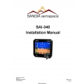 Sandia SAI-340 Installation Manual $9.95