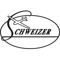 "Schweizer Sailplane Decal-Sticker!! 12"" wide by 7.74"" high!"