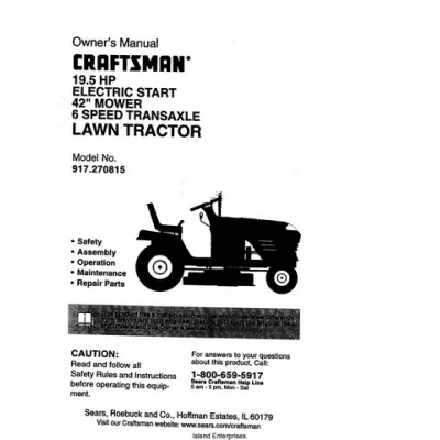 Sears Craftsman 195 Hp Electric Start 42quot Mower Lawn Tractor 917270815 Owner039s Manual 495 P 2349 also T13255489 Hook up carb linkage craftsman mod moreover 74191 Z320 Z Master With 122cm Mower And Bagger 1998 Sn 890001 890159 further 1506000 as well Urrea 12 Point  bination Chrome Wrench Set 31 Piece. on riding lawn mower covers