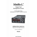 Shadin Miniflo-L Digital Fuel Management System Operating Manual $5.95