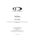 Dynon Avionics Skyview Pilot's User Guide 2014 $9.95