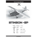 Stinson - EP Instruction Manual $4.95