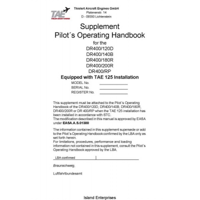 pilot operating handbook pdf