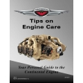 Continental Tips on Engine Care $9.95