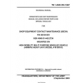 TM 1-4940-355-12&P Shop Equipment Contact Maintenance(SECM) Technical Manual Operator's and Unit Maintenance Manual Including Repair Parts and Special Tools List