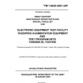 TM 1-6625-3081-30P Electronic Equipment Test Facility TADS/PNVS Augmentation Equipment and Test Program Sets Technical Manual Direct Support Maintenance Repair Parts and Special Tools List