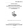 TM 1−6625−735−14 Test Set, Stabilization System Technical Manual Operator, Unit, Direct Support, and General Support Maintenance Manual
