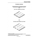 TM 10-1670-268-20&P T.O. 13C7-52-22 Type V and Dual Row Airdrop Platform Technical Manual  Organizational Maintenance Manual including Repair Parts and Special Tools List