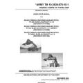 TM 10-3930-675-10-1 Rough Terrain Container Handler RT 240; 53,000 LB Capacity; 4 X 4 Technical Manual Operator's Manual