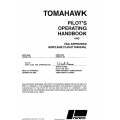 Piper PA-38-112 Tomahawk Pilot's Operating Handbook and Flight Manual 761-658 $19.95