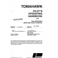 Piper Tomahawk PA-38-112 Pilot's Operating Handboook $19.95