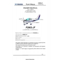 Tecnam P2002-JF Flight Manual/POH 2010 - 2011 $5.95