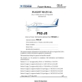 Tecnam P92-JS Flight Manual/POH 2010 $4.95