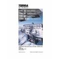 Terra TRI 20, 30, 40 & TRA 3000 Radar Altimeter Unit Operation/ Installation Manual 1996 $9.95