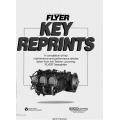 Textron Lycoming Flyer Key Reprints 1996 $6.95