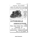 The Automobile Association, The Largest Factor of Motor Vehicles $4.95