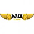 Waco Classic Aircraft Logo,Decals!