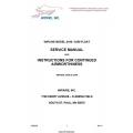 Wipline Models 2100/ 2350 Float Service Manual 2008 $5.95