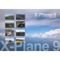 X-Plane 9 Flight Manual/POH $5.95
