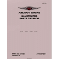 Continental Parts Catalog x-30020 GO-300 A, C, D & E $ 19.95