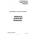 Continental S-1200 Series High Tension Magnetos Service Support Manual X42001-2 $12.95 .PDF Download not FREE!