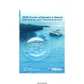 Yamaha AR239/ AR230 High Output - SX230/ SX230 High Output LIT-18626-06-82 Owner's & Operator's Manual 2005 - 2006