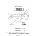 Zenair CH 2000 Trainer with Lycoming O-235-N2C Owners and Flight Manual/POH 1995 - 2002 $9.95