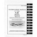 The Grumman A-6E Intruder Natops Flight Manual/POH 1973