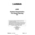 Airbus A300 Airplane Characteristics for Airport Planning AC 2009 $13.95